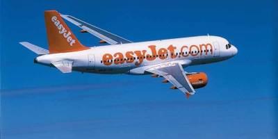 easyjet travel hack reward points