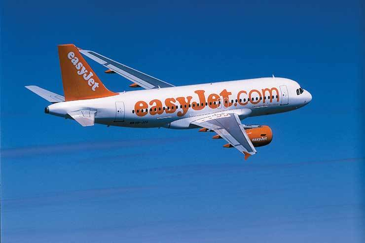easyjet travel hack reward points