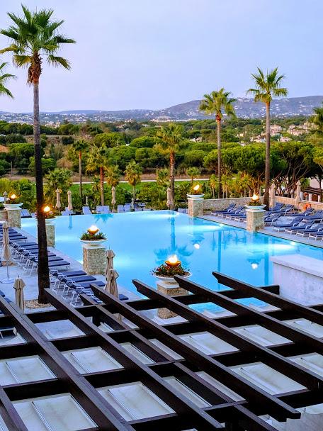 Conrad Algarve Travel Hack Loyalty Points