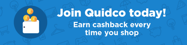 Quidco travel hack rewards