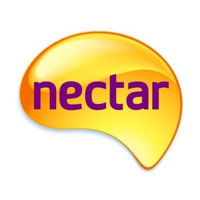 Nectar Logo Travel Hack Loyalty Points