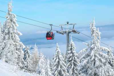Ski Travel Hack