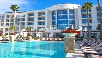 Conrad Algarve Travel Hack Reward Points
