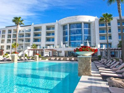 Conrad Algarve Travel Hack Reward Points