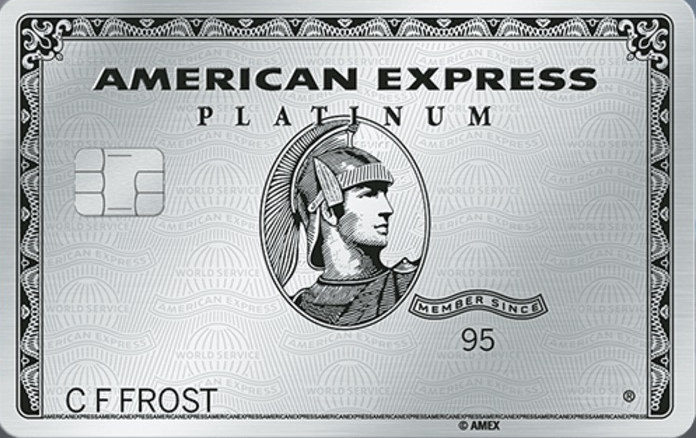 American Express Near Me >> Is American Express Platinum Worth It Two Types Of People