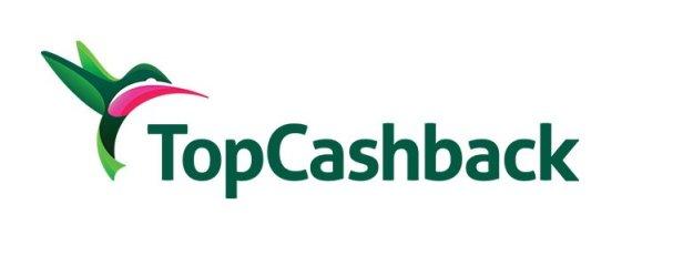 TopCashback travel hack rewards uk