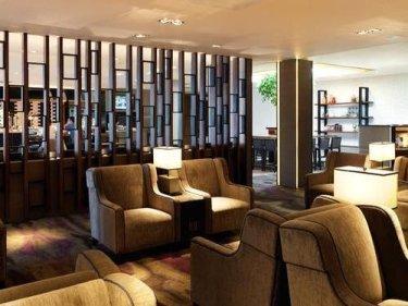 Amex Platinum London Plaza Premium Lounge Travel Hack