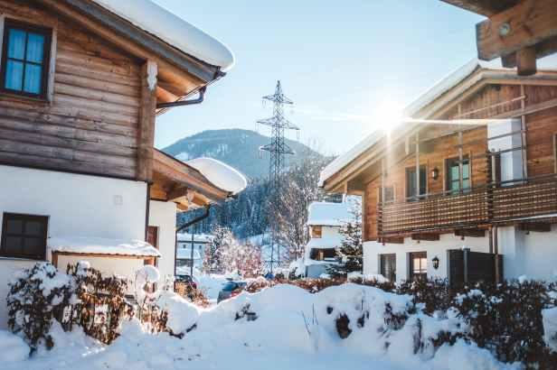 Skiing Travel Hacks