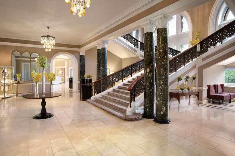 Hilton Gold Status Free