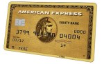 American Express Gold Card