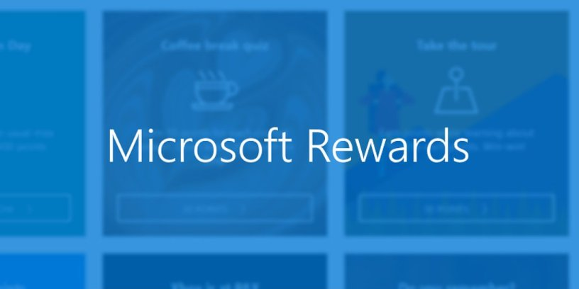 What are Microsoft Reward Points Worth? And How Do You Earn