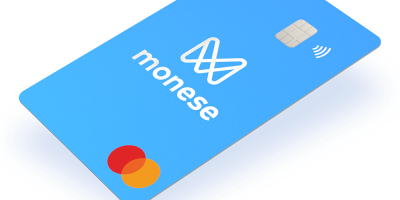Monese Card Review