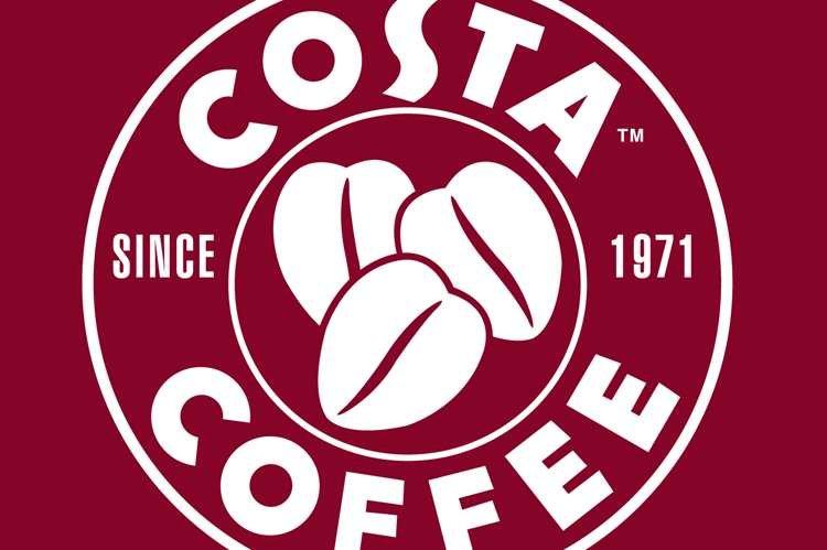 Costa Coffee Invite Code Points