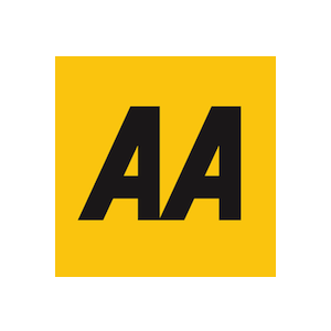 the aa logo